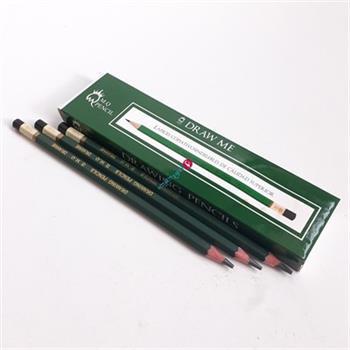 مداد طراحی ام کیو B10