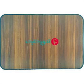 میز تحریر 70×45 طرح چوب